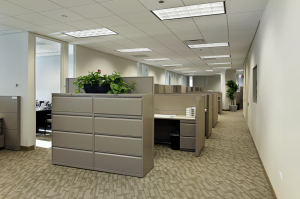 Boise Commercial office cleaning and janitorial services